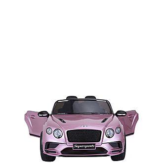 Ride On Bentley EXP12