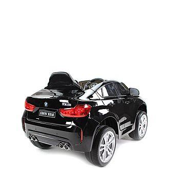 Ride On BMW X6M