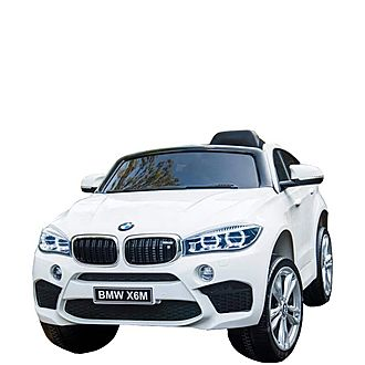 BMW X6m Kids Electronic Ride On Car With Remote Control