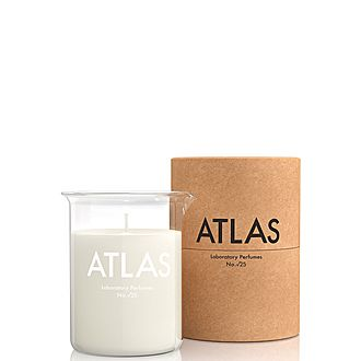 Atlas Scented Candle 200g