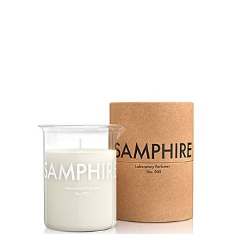 Samphire Scented Candle 200g