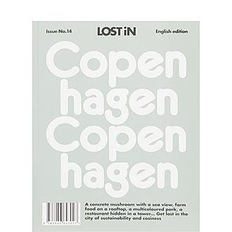 Copenhagen Guide Book