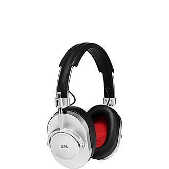 MH40 Wired Headphones
