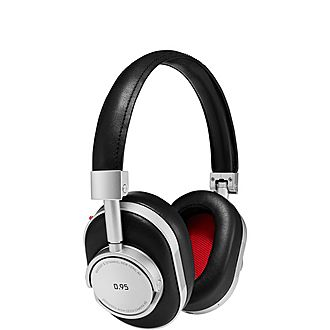 MD x Leica MW60 Wireless Headphones