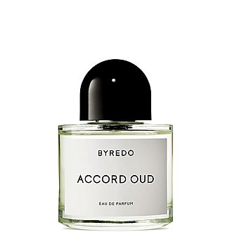 Accord Oud Eau de Parfum