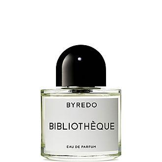 Bibliotheque Eau de Parfum
