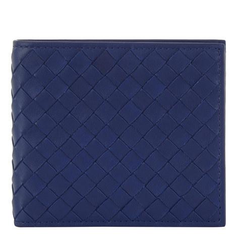 Basic Billfold Wallet, ${color}