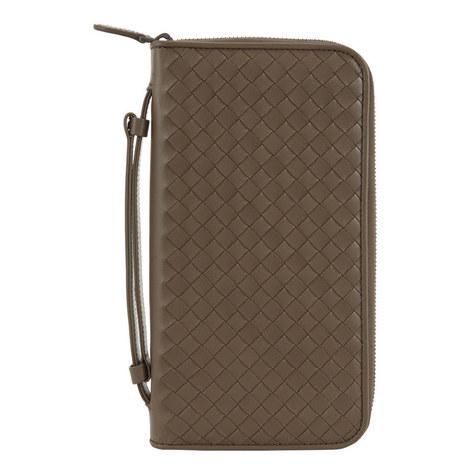Handle Travel Wallet, ${color}