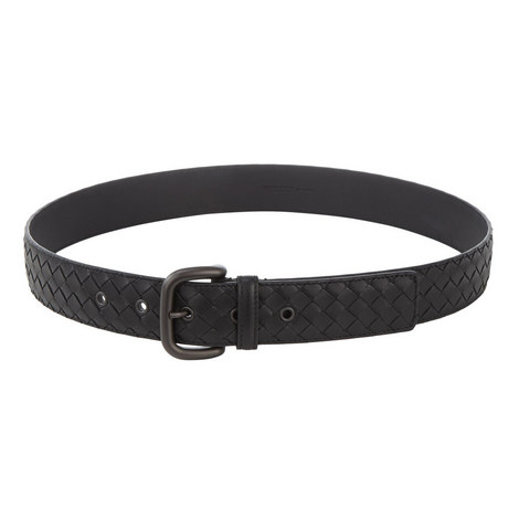 Classic Leather Belt, ${color}