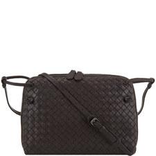 Knot Messenger Bag