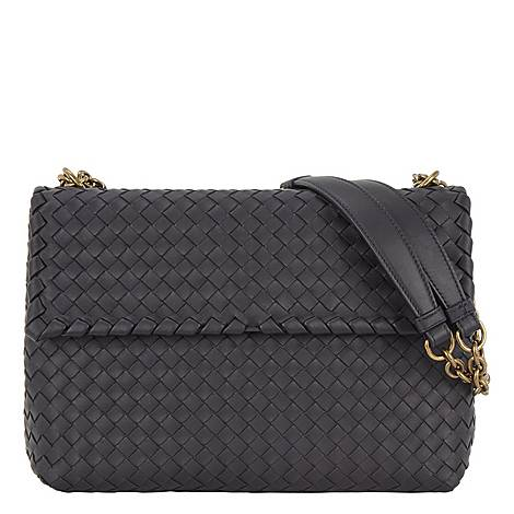 Olympia Medium Shoulder Bag, ${color}