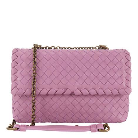 Olympia Shoulder Bag Mini, ${color}