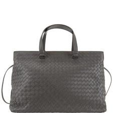 Double Zip Bag Large