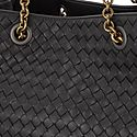 Chain Medium Tote Bag, ${color}
