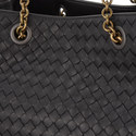 Chain Tote Bag Medium, ${color}