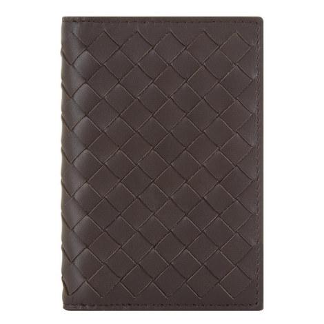 Bi-Fold Card Case, ${color}