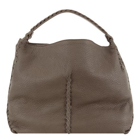 Cervo Medium Shoulder Bag, ${color}
