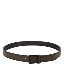 SFUMATO DEGRADE BELT STEEL NEW
