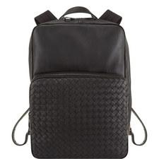 Square Backpack Medium