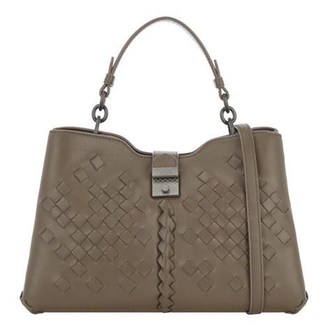 Napoli Top Handle Bag, ${color}