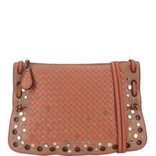 Dahlia Palio Crossbody Bag