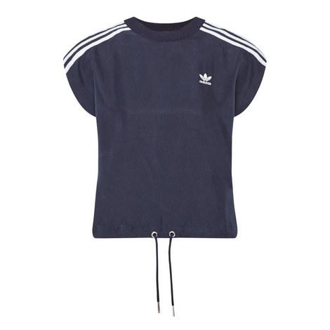 Three-Stripe T-Shirt, ${color}