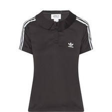 Three Stripe Polo Shirt