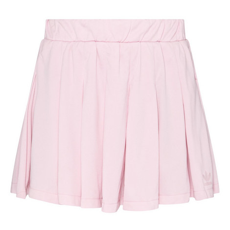 Pleated Tennis Skirt, ${color}
