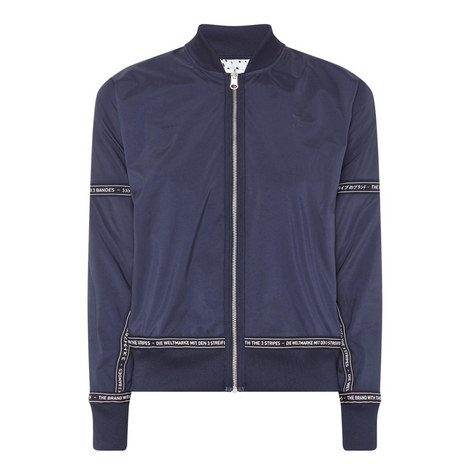 Reversible Track Jacket, ${color}