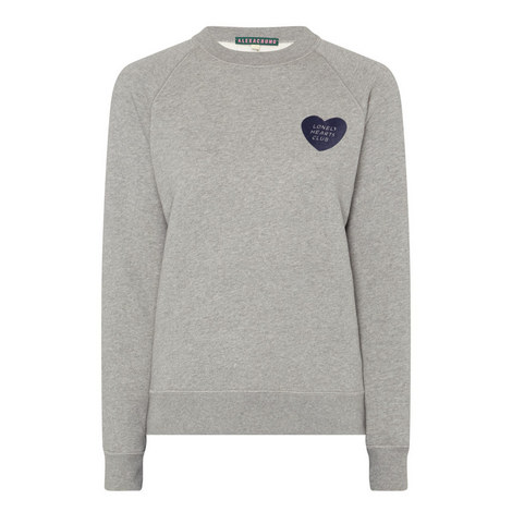 Lonely Hearts Club Sweatshirt, ${color}