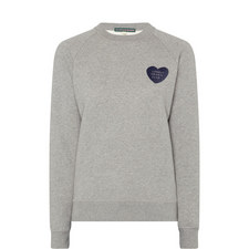 Lonely Hearts Club Sweatshirt
