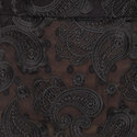 Paisley Appliqué Midi Skirt, ${color}