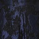 Brocade A-Line Midi Skirt, ${color}
