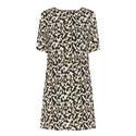 Clara Printed Dress, ${color}
