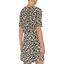 Clara Printed Dress, ${color}