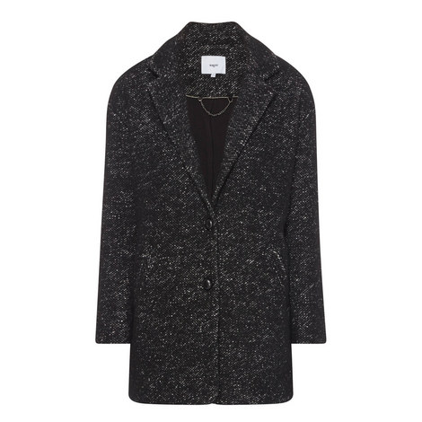 Ed Relaxed Fit Blazer, ${color}