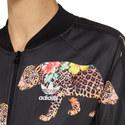 Oncada Zip-Through Sweatshirt, ${color}