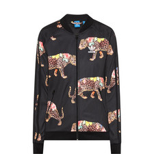 Oncada Zip-Through Sweatshirt