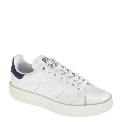 Stan Smith Perforated Trainers, ${color}