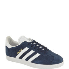 Gazelle Striped Trainers