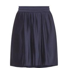 3-Stripe Skirt