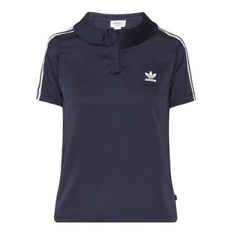3-Stripe Polo Shirt, ${color}