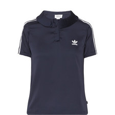 3-Stripe Polo Shirt