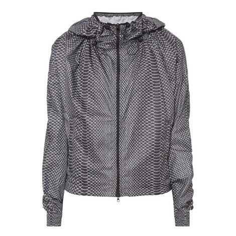 Run AZ Windbreaker Jacket, ${color}