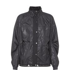 Run Windbreaker Jacket