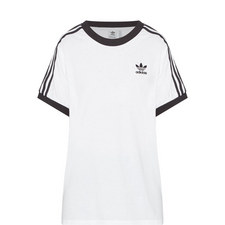 Three-Stripe T-Shirt