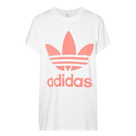 Trefoil T-shirt, ${color}