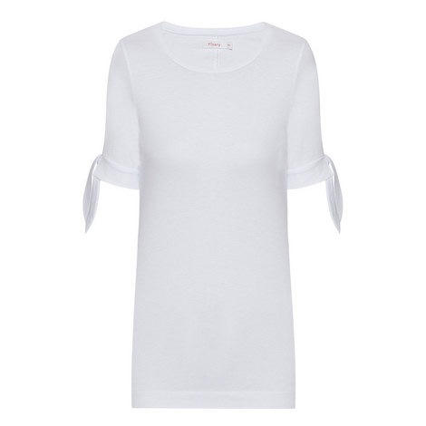 Endell Bow Sleeve T-Shirt, ${color}