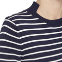 Sycamore Stripe Knitted Top, ${color}