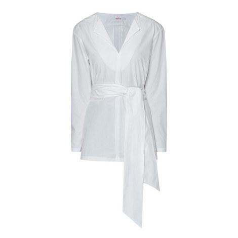Cobham Wrap Shirt, ${color}